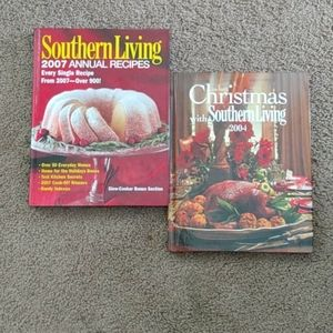 Southern living books